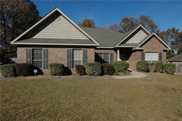 8438 Whitestone Court, Semmes, AL 36575 (MLS #634423) :: JWRE Powered by JPAR Coast & County