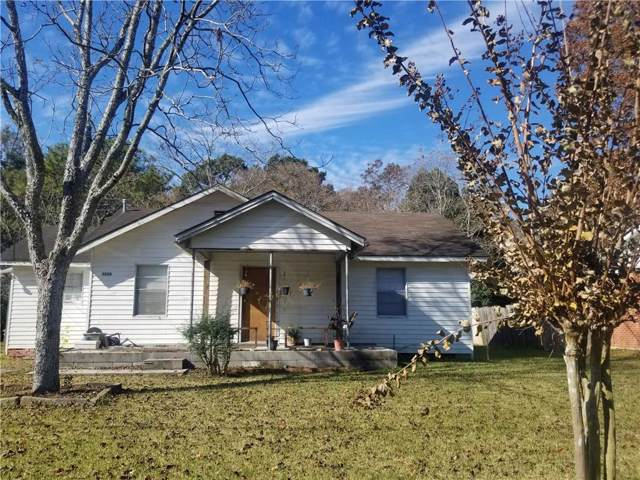 3228 Brown Road, Mobile, AL 36605 (MLS #634439) :: JWRE Powered by JPAR Coast & County