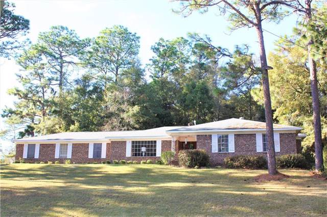 4200 Taurus Drive, Mobile, AL 36693 (MLS #634475) :: JWRE Powered by JPAR Coast & County