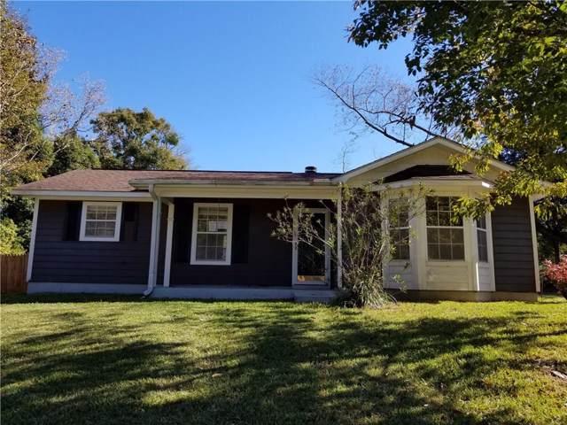 3509 Arrington Drive, Mobile, AL 36693 (MLS #634477) :: Berkshire Hathaway HomeServices - Cooper & Co. Inc., REALTORS®