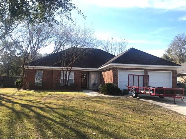107 Marilyn Avenue, Fairhope, AL 36532 (MLS #634501) :: JWRE Powered by JPAR Coast & County