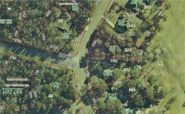 30370 Middle Creek Circle, Daphne, AL 36527 (MLS #634527) :: JWRE Powered by JPAR Coast & County