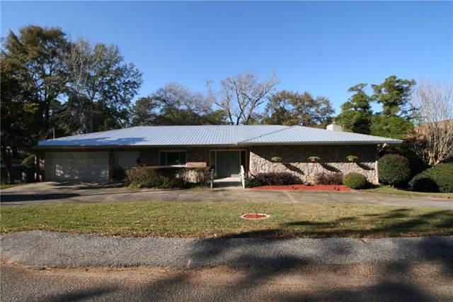 107 Broadmoor Drive, Daphne, AL 36526 (MLS #634530) :: JWRE Powered by JPAR Coast & County