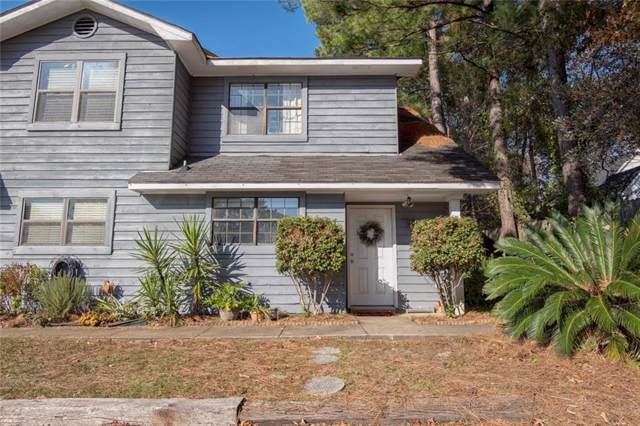 206 Van Buren Street #206, Daphne, AL 36526 (MLS #634591) :: JWRE Powered by JPAR Coast & County