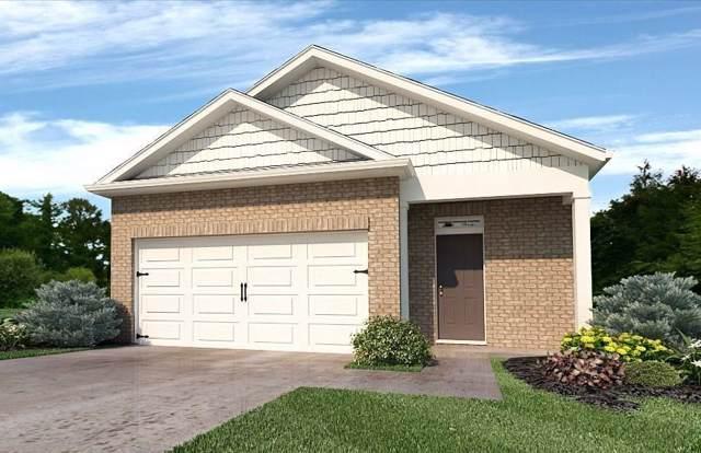 1070 Burlington Way, Mobile, AL 36608 (MLS #634633) :: Berkshire Hathaway HomeServices - Cooper & Co. Inc., REALTORS®