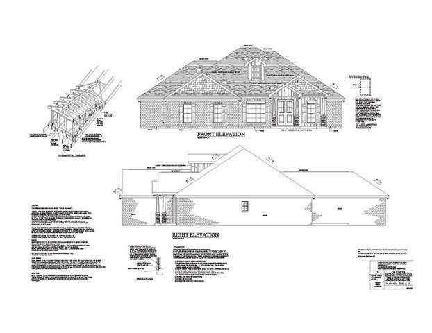 11212 Elysian Circle, Daphne, AL 36526 (MLS #634642) :: Berkshire Hathaway HomeServices - Cooper & Co. Inc., REALTORS®