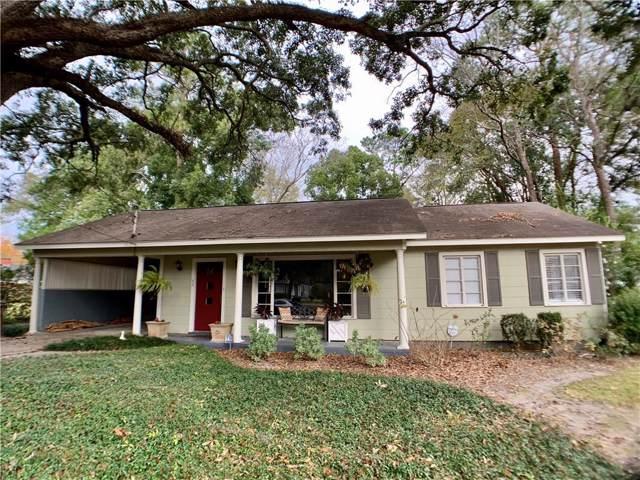 25 Chadwick Court, Mobile, AL 36606 (MLS #634648) :: Berkshire Hathaway HomeServices - Cooper & Co. Inc., REALTORS®