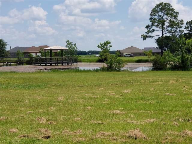 0 Bridgewater Drive #69, Theodore, AL 36582 (MLS #634668) :: Berkshire Hathaway HomeServices - Cooper & Co. Inc., REALTORS®