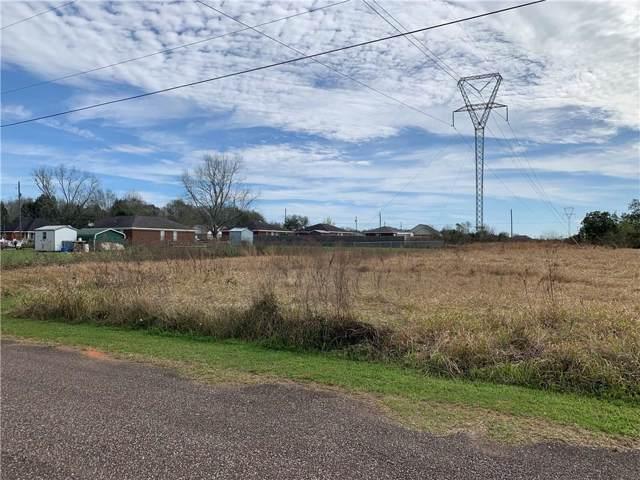 0 Grand Bay Farms Lane #68, Grand Bay, AL 36541 (MLS #634672) :: Mobile Bay Realty