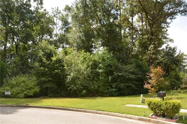 0 Green Forest Court #80, Mobile, AL 36618 (MLS #634674) :: Berkshire Hathaway HomeServices - Cooper & Co. Inc., REALTORS®