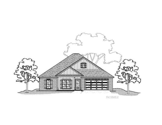 198 Mark Twain Loop, Foley, AL 36535 (MLS #634727) :: Berkshire Hathaway HomeServices - Cooper & Co. Inc., REALTORS®