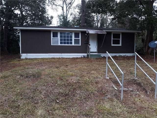 2506 Greenlawn Drive #0, Mobile, AL 36605 (MLS #634816) :: Berkshire Hathaway HomeServices - Cooper & Co. Inc., REALTORS®