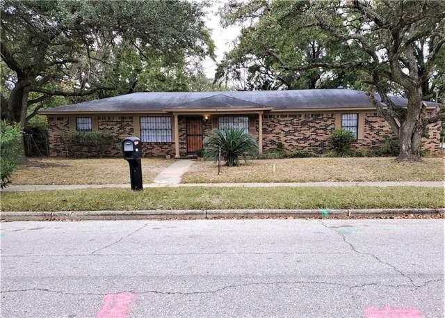600 Palmetto Street, Mobile, AL 36603 (MLS #634817) :: Berkshire Hathaway HomeServices - Cooper & Co. Inc., REALTORS®