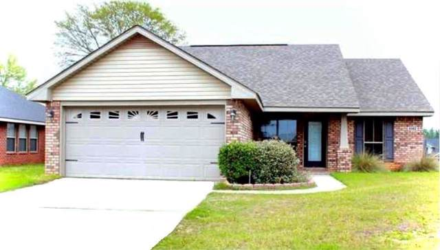8562 Farrington Loop N, Semmes, AL 36575 (MLS #634825) :: Berkshire Hathaway HomeServices - Cooper & Co. Inc., REALTORS®