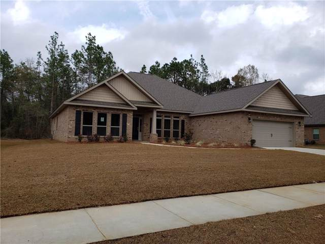 8218 Windmere Drive W, Semmes, AL 36575 (MLS #634857) :: Berkshire Hathaway HomeServices - Cooper & Co. Inc., REALTORS®