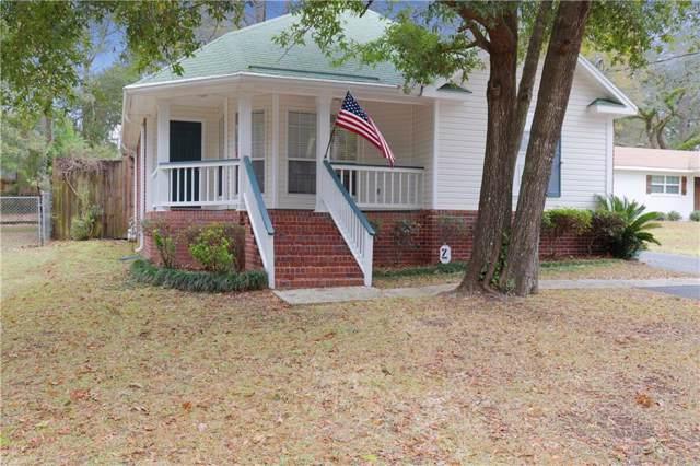 1113 Linlen Avenue, Mobile, AL 36609 (MLS #634937) :: Berkshire Hathaway HomeServices - Cooper & Co. Inc., REALTORS®
