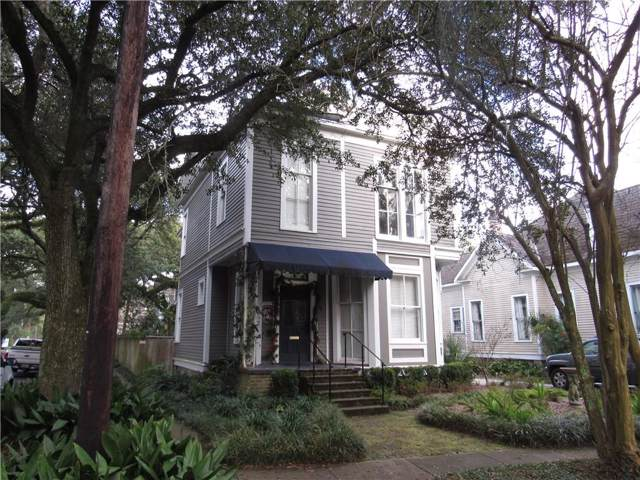 201 Rapier Avenue, Mobile, AL 36604 (MLS #635061) :: Berkshire Hathaway HomeServices - Cooper & Co. Inc., REALTORS®