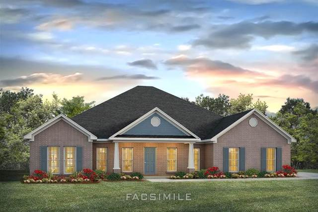 8996 Poulos Avenue, Mobile, AL 36695 (MLS #635063) :: Berkshire Hathaway HomeServices - Cooper & Co. Inc., REALTORS®