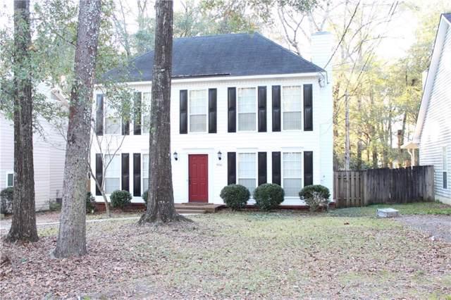 906 Wesley Avenue, Mobile, AL 36609 (MLS #635114) :: Berkshire Hathaway HomeServices - Cooper & Co. Inc., REALTORS®