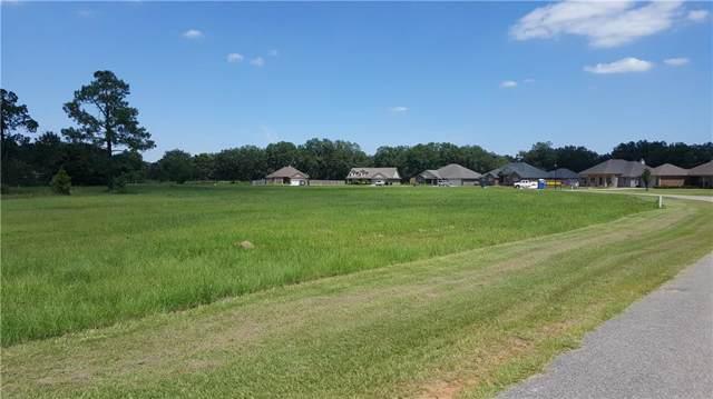 0 Bridgewater Drive #72, Theodore, AL 36582 (MLS #635135) :: Mobile Bay Realty