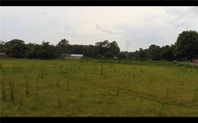0 Grand Bay Farms Lane #82, Grand Bay, AL 36541 (MLS #635140) :: Mobile Bay Realty