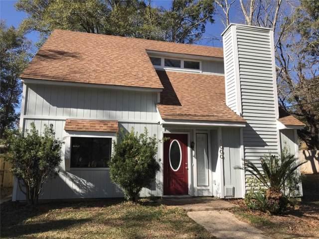 1000 Mcneil Avenue, Mobile, AL 36609 (MLS #635151) :: Berkshire Hathaway HomeServices - Cooper & Co. Inc., REALTORS®