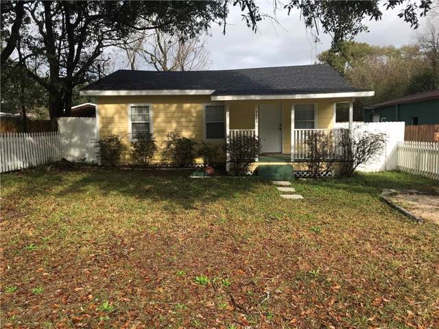 5666 Andrew Road, Mobile, AL 36619 (MLS #635194) :: Mobile Bay Realty