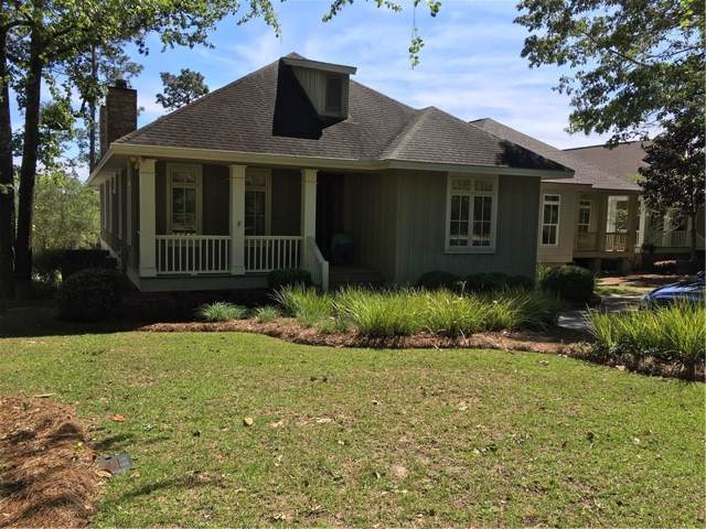 32651 Water View Drive E, Loxley, AL 36551 (MLS #635258) :: JWRE Powered by JPAR Coast & County