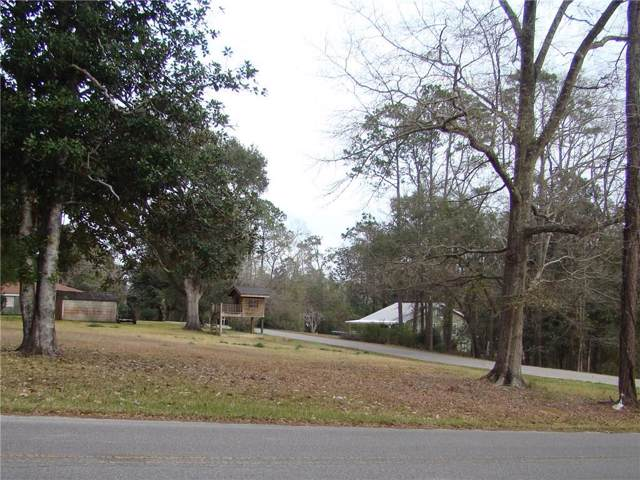 0 White Avenue, Bay Minette, AL 36507 (MLS #635383) :: JWRE Powered by JPAR Coast & County