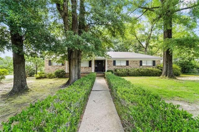 362 Ridgelawn Drive W, Mobile, AL 36608 (MLS #635389) :: Berkshire Hathaway HomeServices - Cooper & Co. Inc., REALTORS®
