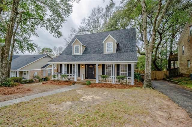 3270 Austin Drive, Mobile, AL 36695 (MLS #635528) :: Berkshire Hathaway HomeServices - Cooper & Co. Inc., REALTORS®