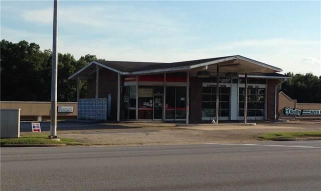 4803 Moffett Road, Mobile, AL 36618 (MLS #635551) :: JWRE Powered by JPAR Coast & County