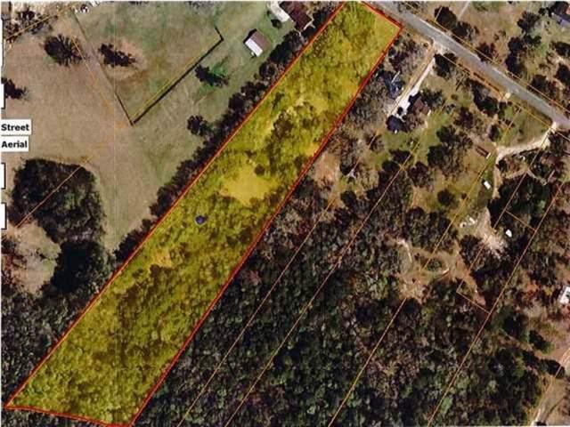 5595 Dogwood Trail, Eight Mile, AL 36613 (MLS #635570) :: JWRE Powered by JPAR Coast & County