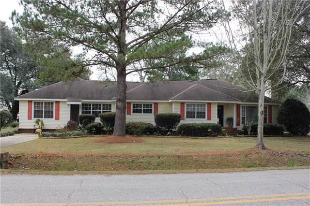 1063 St Alban, Loxley, AL 36551 (MLS #635573) :: Berkshire Hathaway HomeServices - Cooper & Co. Inc., REALTORS®