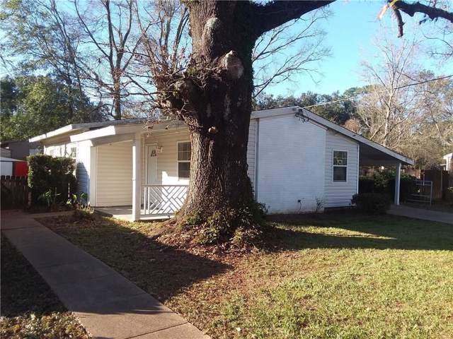 4105 Rebecca Road, Mobile, AL 36609 (MLS #635593) :: Berkshire Hathaway HomeServices - Cooper & Co. Inc., REALTORS®