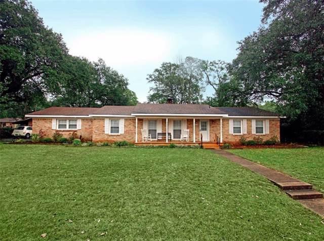 763 Ashwood Drive W, Mobile, AL 36693 (MLS #635649) :: Berkshire Hathaway HomeServices - Cooper & Co. Inc., REALTORS®