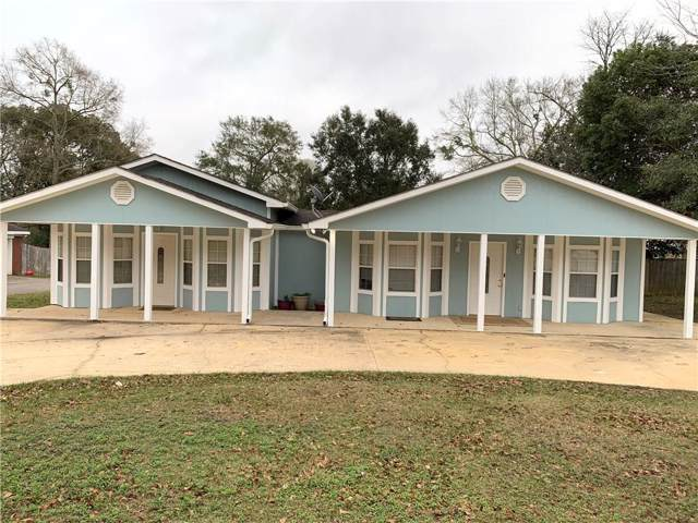 861 Dawes Road, Mobile, AL 36695 (MLS #635655) :: JWRE Powered by JPAR Coast & County
