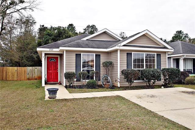 8945 Spring Grove S, Mobile, AL 36695 (MLS #635656) :: JWRE Powered by JPAR Coast & County