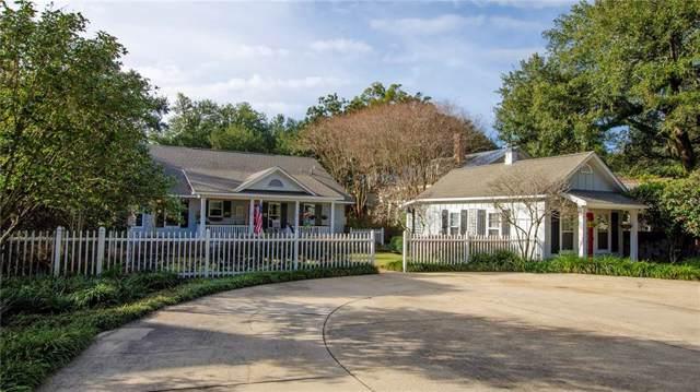 1313 Lovette Lane, Daphne, AL 36526 (MLS #635664) :: JWRE Powered by JPAR Coast & County