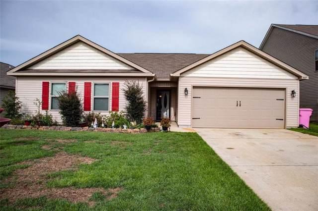 3837 Kendall Brook Drive, Semmes, AL 36575 (MLS #635666) :: Berkshire Hathaway HomeServices - Cooper & Co. Inc., REALTORS®