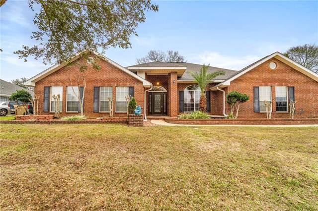 4097 Fenwick Loop, Mobile, AL 36619 (MLS #635672) :: Berkshire Hathaway HomeServices - Cooper & Co. Inc., REALTORS®