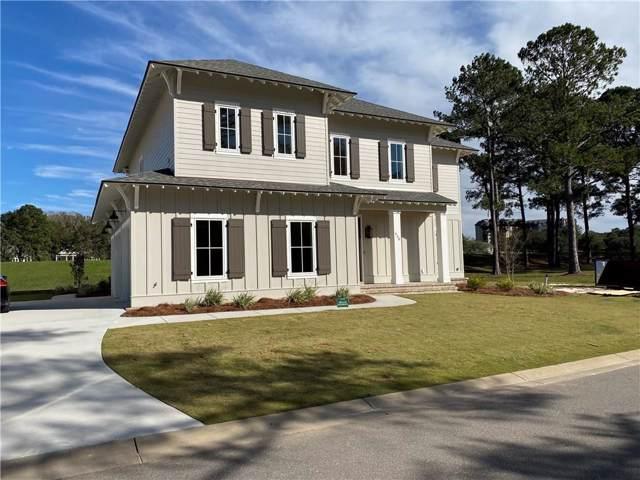 450 Colony Drive, Fairhope, AL 36532 (MLS #635687) :: JWRE Powered by JPAR Coast & County