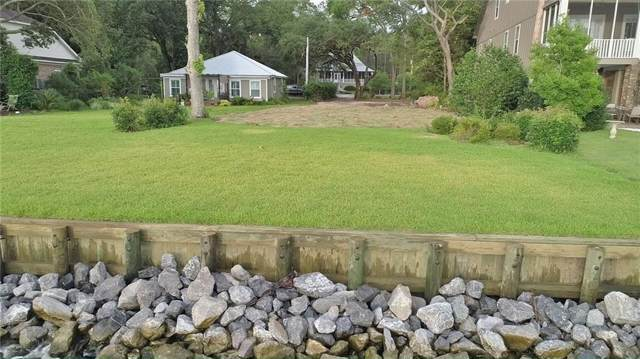 14437 Scenic Highway 98, Fairhope, AL 36532 (MLS #635700) :: JWRE Powered by JPAR Coast & County