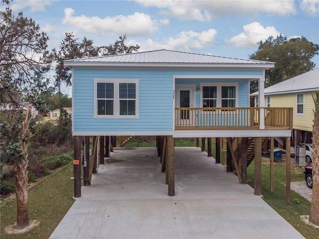 5589 Bear Point Avenue, Orange Beach, AL 36561 (MLS #635720) :: JWRE Powered by JPAR Coast & County