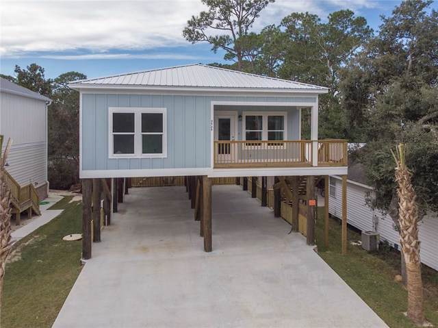 5525 Bear Point Avenue, Orange Beach, AL 36561 (MLS #635723) :: JWRE Powered by JPAR Coast & County