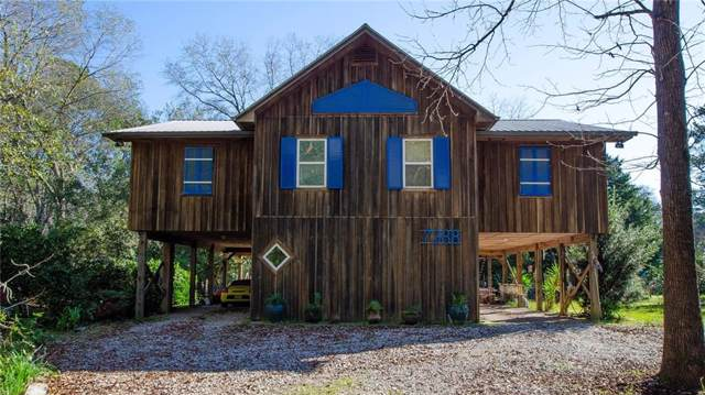 7388 Cook Road, Foley, AL 36535 (MLS #635755) :: JWRE Powered by JPAR Coast & County