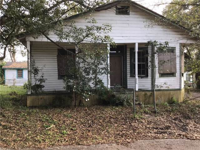 907 Chastang Avenue N, Mobile, AL 36610 (MLS #635787) :: Mobile Bay Realty