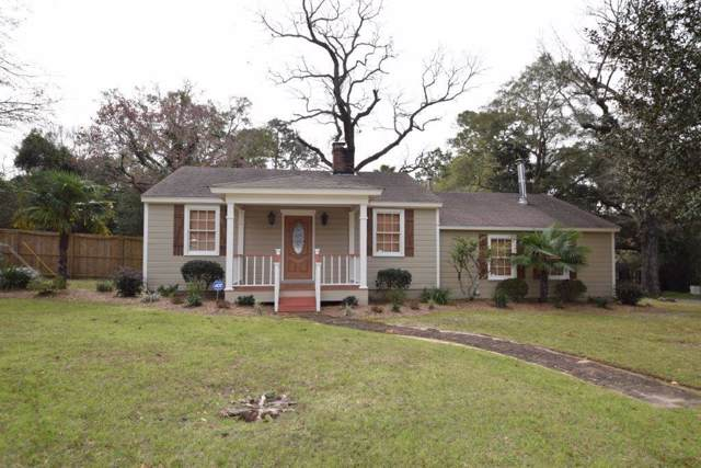 5205 Bannister Place, Mobile, AL 36608 (MLS #635797) :: JWRE Powered by JPAR Coast & County