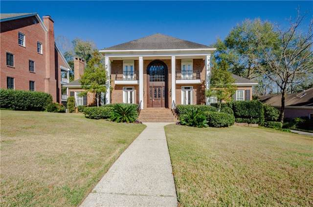 7012 Charleston Oaks Drive N, Mobile, AL 36695 (MLS #635839) :: Berkshire Hathaway HomeServices - Cooper & Co. Inc., REALTORS®