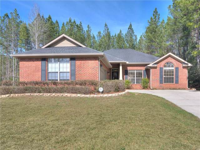 9781 Tanager Lane, Spanish Fort, AL 36527 (MLS #635897) :: JWRE Powered by JPAR Coast & County